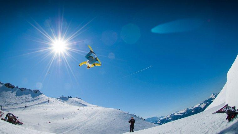 ski holidays Italy