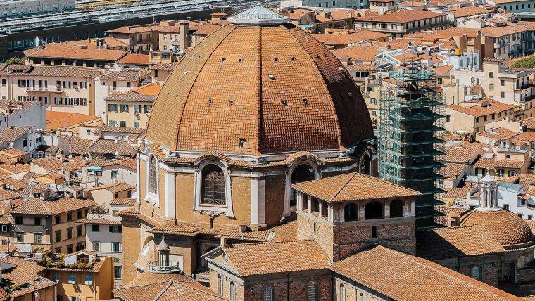 early italian Renaissance-brunelleschi